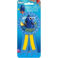 FINDING DORY GUEST OF HONOR RIBBON ~ Birthday Party Supplies Favors Nemo Disney
