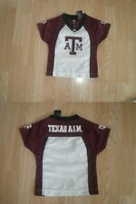 Infant/Baby Texas A&M Aggies 18 Mo Starter Football Jersey