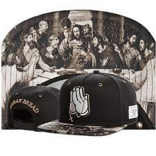 Hot Men Cayler Sons Cap Baseball Snapback Hip hop Adjustable Bboy hat Black 64#