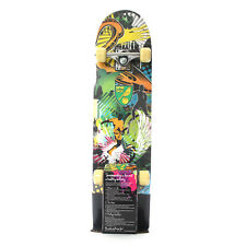 OFFICIAL NORWICH CITY FC SKATEBOARD GRAFFITI