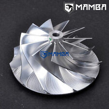 Billet Turbo Compressor Wheel KKK K27 (46.80/60mm) 7.02mm Bore / GTX 11+0 Blade