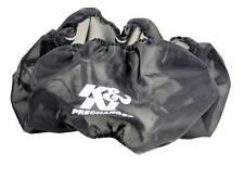 K&N  K&N PRECHARGER,ROUND. 14 X 6  BLACK - KNE-3770PK