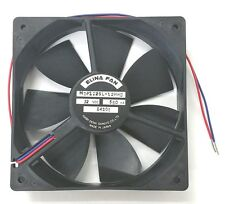 NEW Elina Fan HDF1225L-12HHB 120mm x 25mm 12V DC Brushless Cooling Fan 105.9 CFM
