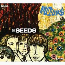 The Seeds - Future (CDWIK2 312)