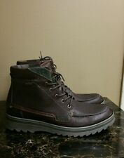 ECCO Darren Moc Toe Gore-Tex Boots Size 46. Gently Used