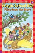 The Magic School Bus Flies from the Nest (Scholastic Reader, Level 2)