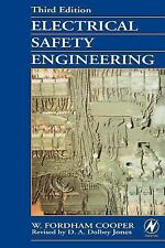 Electrical Safety Engineering by W. Fordham Cooper (1998, Paperback, Revised)