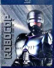ROBOCOP Peter Weller Nancy Allen BLURAY NEW Sigillato Edit.