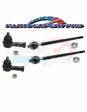 2000-2005 MITSUBISHI ECLIPSE STEERING TIE ROD END SET GALANT 99-03 3.0LT 2.4LT