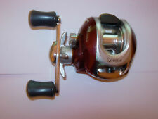 QUANTUM XIRON XR300CX Baitcaster Fishing Reel