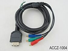 Official Nintendo Gamecube Component Cable AV Japanese Import Japan NGC DOL-010