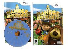 LE MANEGE ENCHANTE !!!  Incontournable  sur  Wii