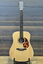 Boucher Wild Goose + K&K + Adirondack Highendgitarre absoluter Topsound Martin S