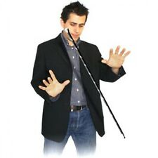 Magician's Dancing In Air Wand Aluminum Floating Magic 34'' Balanced Cane