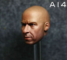 Fast&Furious Dominic Toretto Vin Diesel 1/6 Man Head F 12'' Body doll Figures