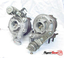 Toyota Soarer 1JZGTE CT12a ct12 turbochargers 500HP highflow twin turbo