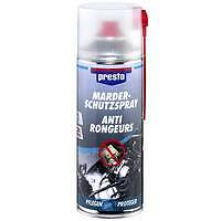 BOMBE SPRAY ANTINUISIBLES ANTI RONGEURS 400ml MERCEDES-BENZ CABRIOLET (A124)