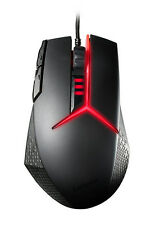 Lenovo - Y Gaming Precision Mouse - Black - GX30J34225 - VG - No Weight Case