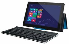 Logitech Tablet Keyboard For Windows 8 and Android 3.0 (920004569)     A1