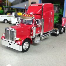 1/64 DCP CASE IH 379 PETERBILT DEALER TRUCK