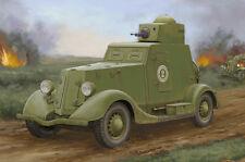 Hobby Boss 1/35 Scale Soviet BA-20 Armored Car Mod.1939 # 83883