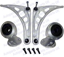 Front suspension lower wishbone arms ball joint & bushes fit to BMW 3 Series E46