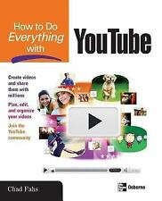 How to Do Everything with YouTube-ExLibrary