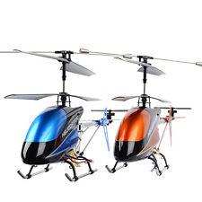 Double Horse ShuangMa 9118 2.4GHz GYRO 3.5CH Big RC Helicopter Anti-wind RTF US