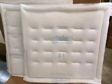 "20"" x 20"" Viledon R1 Series 100 Premium Intake Filter Spraybooth - Case 20"