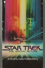 STAR TREK..The Motion Picture, Gene Roddenberry, 1979, paperback