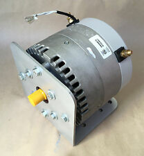 8000 WATT Manta II 10 hp DC electric motor 12 24 48 Etek  Permanent Magnet  W/MT