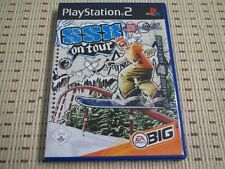 SSX On Tour für Playstation 2 PS2 PS 2 *OVP*