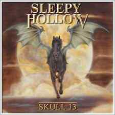 SLEEPY HOLLOW - Skull 13 (NEW*US METAL COMEBACK*ATTACKER*METAL CHURCH)
