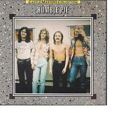 Humble Pie - Castle Masters Collection / Castle Communications CD 1990
