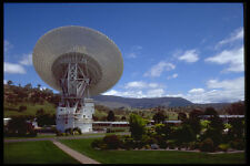 411092 Tidbinbilla Deep Space Tracking Station Australian Capital Terr A4 Photo