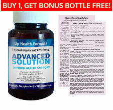 180 THYROID HEALTH & FAST PILLS & SLIMMING NEWSLETTERS WEIGHT LOSS DIET REPORT 9