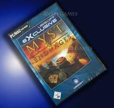 Myst V 5 : End of Ages Neu PC Deutsch