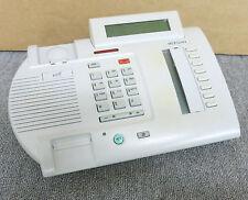 Nortel Networks NTDL02BE93 Meridian Option M3310 Telephone Handset Dolphin Grey