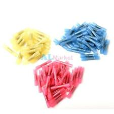 100pcs Heat Shrink Wire Connector Kit Waterproof Marine Automotive Terminals Set