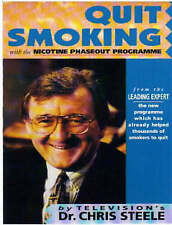 Acceptable, Quit Smoking with the Nicotine Phaseout Programme, Steele, Chris, Bo