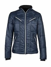 Equiline Mens 'Brandon' Padded Jacket - Blue - Size: X-Small