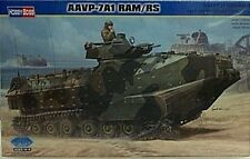 Hobby Boss 1/35 AAVP-7A1 Ram Amphibious Assault 82415