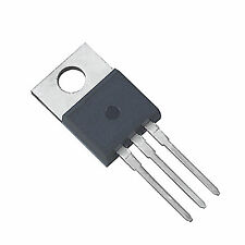 Power Transistor NDP508AEL, Logic-Level, MOSFET, TO220, 80 volt, 19 amp, (Qty 1)