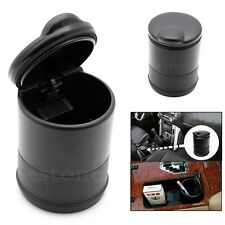 Car Auto Travel Portable Smoke Cigarette Ashtray Holder Cup Stand Buckets Butt