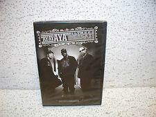 Ayay Awa Filthee Brickman DVD Out of Brand New Sealed ICE T Hip Hop Rap