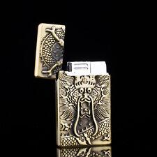 Cigar Butane Gas Refillable Lighter Jet Flame Cigarette Lighter