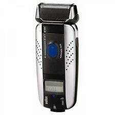 Braun Syncro System 7680 Cordless Rechargeable  Men's Electric Shaver 7526