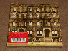 LED ZEPPELIN - Physical Graffiti - 3 CD Deluxe Edition 2015 - NEW & SEALED