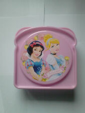 SANDWICHERA PRINCESAS DISNEY