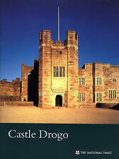 National Trust-Castle Drogo  BOOK NEW